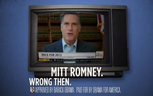 Obama vs Romney: risicovermijding alom